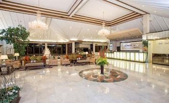 Picture of Grand Legi Mataram in Mataram