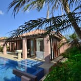 Suite Villa (1 Bedroom, Non Smoking) - All Inclusive, Breakfast & Dinner - Pool