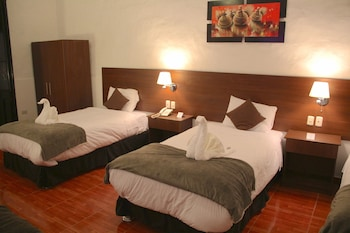 Picture of Casona Plaza Colonial AQP in Arequipa