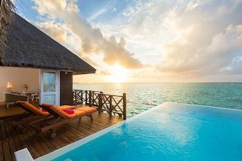 Hotelltilbud i Vilu Reef