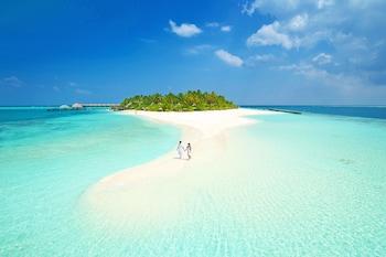 Bilde av Sun Aqua Vilu Reef All Inclusive i Vilu Reef