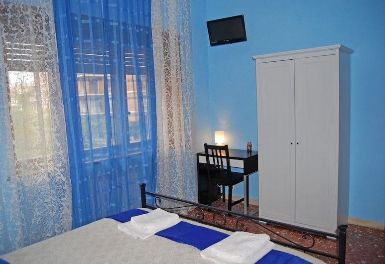 Profumo di Roma, Rome, Double Room (External bathroom), Room