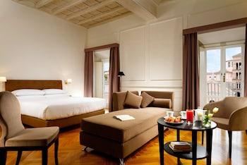 Obrázek hotelu Splendor Suite Roma ve městě Řím
