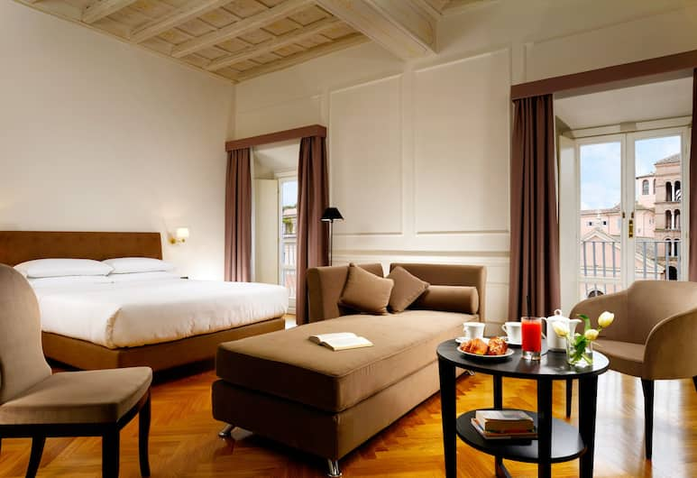 Splendor Suite Roma, Roma