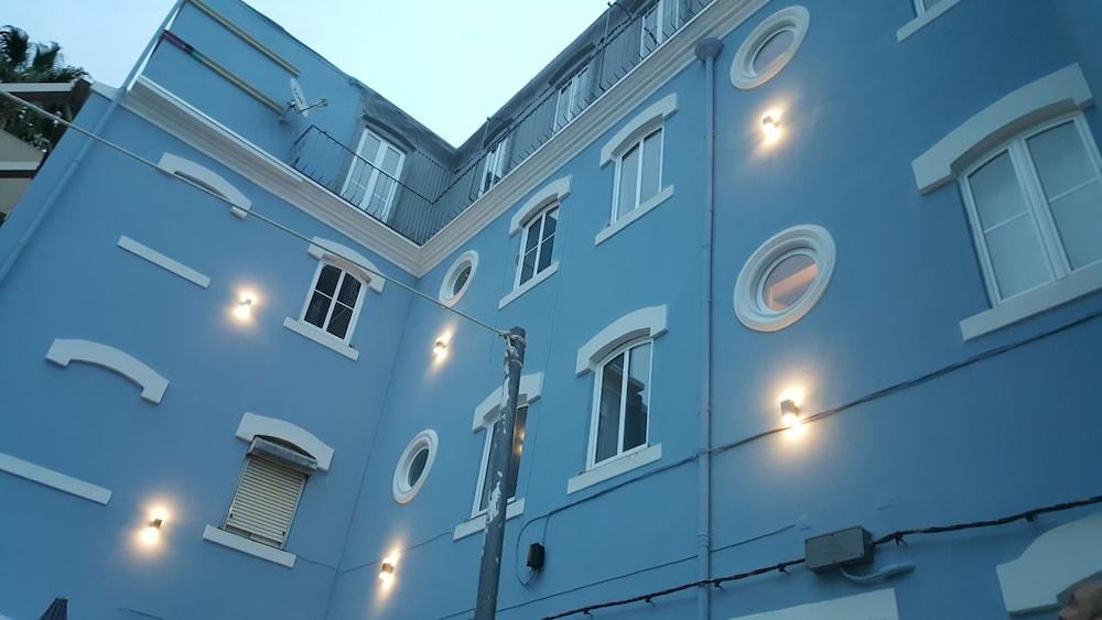 4 Places Boutique Studios, Lisbon