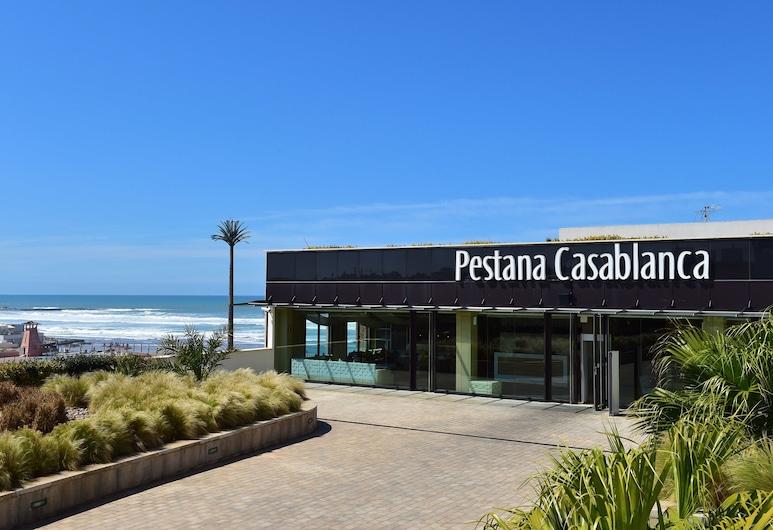 Pestana Casablanca, קזבלנקה