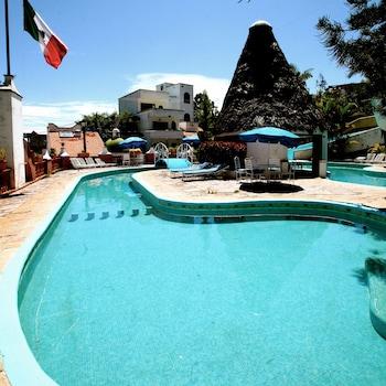 Hình ảnh Villas de la Montaña tại Taxco