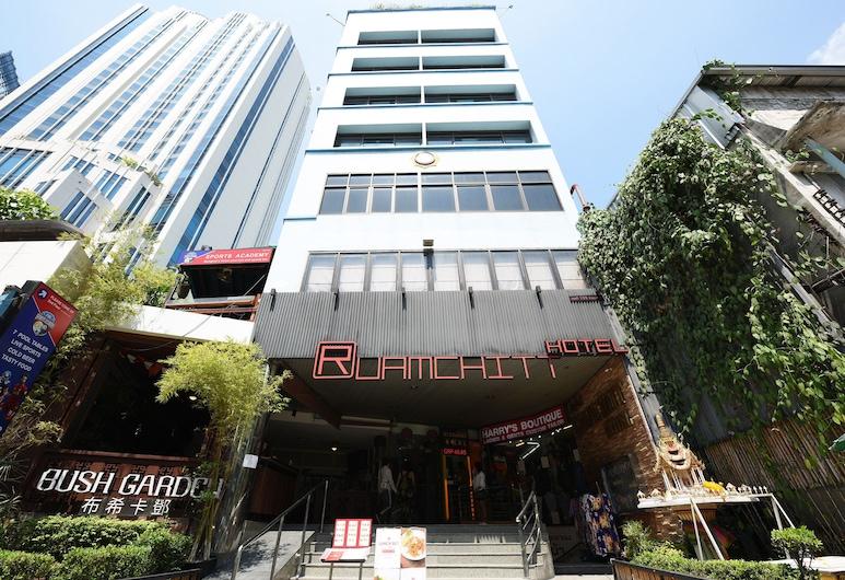 拉曼池特廣場飯店, 曼谷