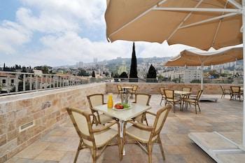 A(z) Colony Hotel Haifa hotel fényképe itt: Haifa