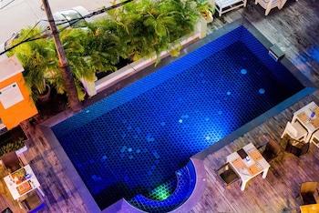 Hình ảnh Bauman Ville Hotel tại Patong