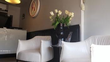 ネタニア、キカール ブティック ホテルの写真
