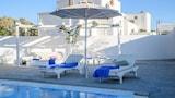 Foto del Atlas Boutique Hotel en Santorini