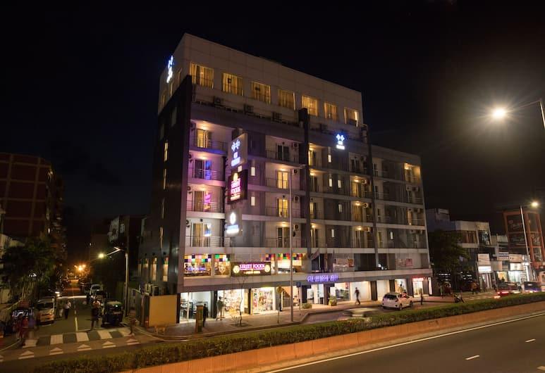 GSH Colombo, Colombo, Otelin Önü - Akşam/Gece