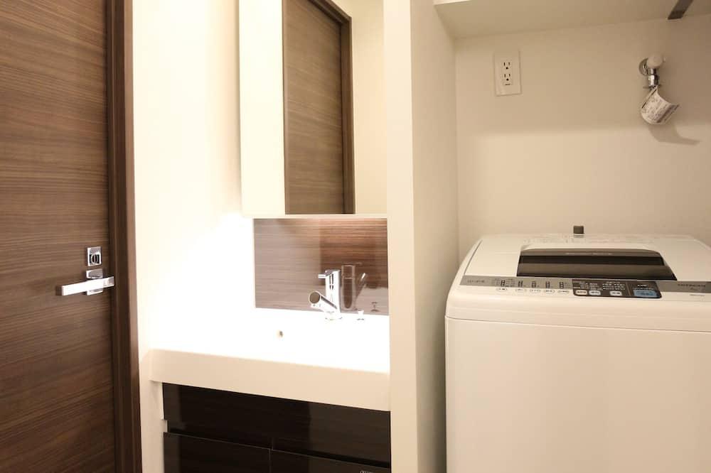 Superior Studio, 1 Single Bed - Bathroom