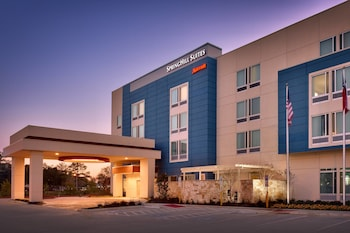 Picture of Springhill Suites Houston I-45 North in Houston
