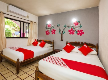 Foto del Hotel Los Arcos Holbox en Holbox
