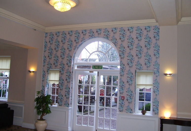 Fownes Hotel Worcester, Worcester