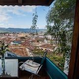 Owner Suite - Balcony