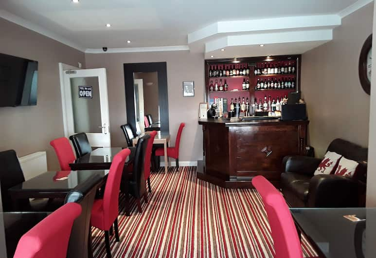 Manchester House Hotel, Blackpool, Hotelbar