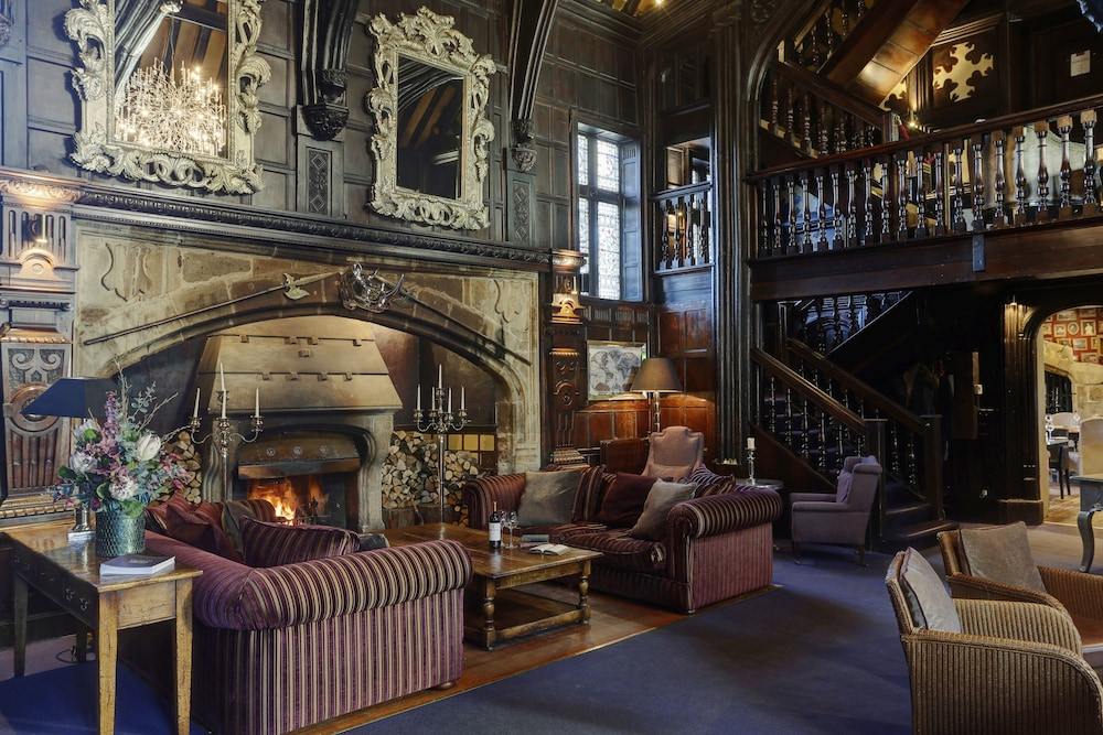 Book Mitton Hall Country House Hotel In Clitheroe Hotelscom - Country house hotel interiors