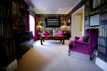 Picture of Mitton Hall Country House Hotel in Clitheroe