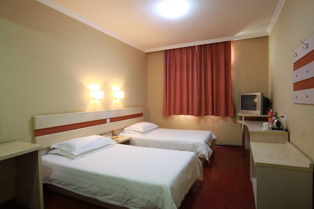 Standard Room B Chinese Citizen Only - 客廳
