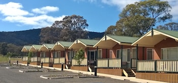 Picture of Canberra Carotel Motel in Watson