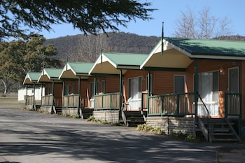 Picture of Canberra Carotel Motel in Canberra
