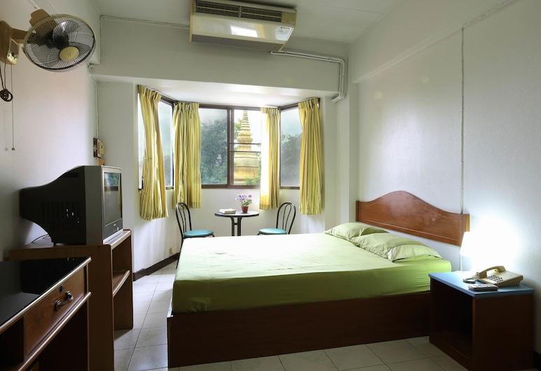 R.C.N. 苑旅館 , 清邁, 標準客房, 客房