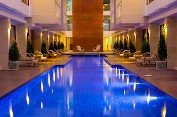 Bild vom The Sun Hotel & Spa Legian, Bali in Legian
