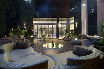 תמונה של iclub Sheung Wan Hotel בהונג קונג