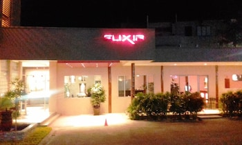 Picture of Elixir Hotel and Serviced Apartments in Suva