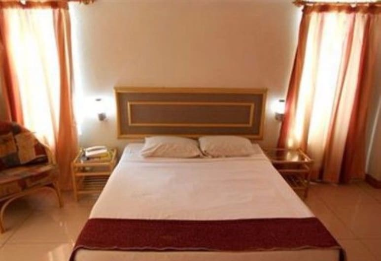 Elixir Hotel and Serviced Apartments, Suva, Studio, Guest Room