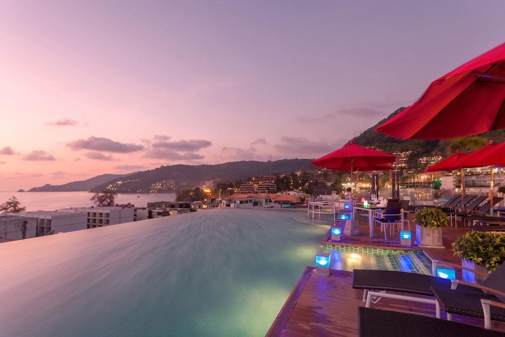 The Charm Resort Phuket, Patong
