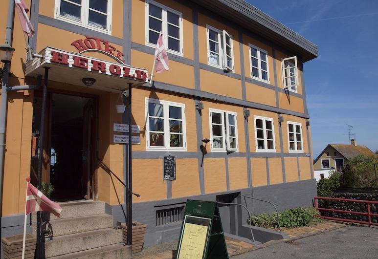 Hotel Herold, Hasle