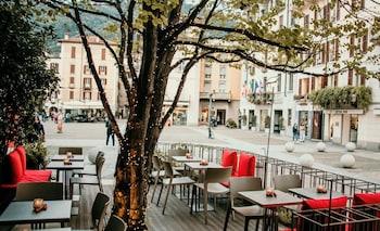 Foto di Posta Design Hotel a Como