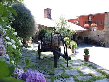Picture of Casa Brandariz in Arzua
