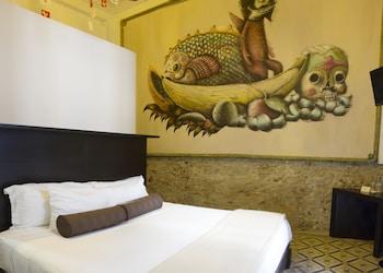 Hotelltilbud i Querétaro