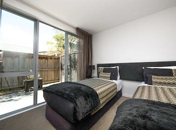 Foto Bellano Motel Suites di Christchurch