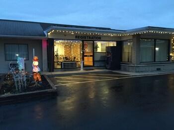 Hình ảnh Budget Inn Buffalo Airport tại Williamsville