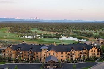 Bild vom Pronghorn Resort in Bend