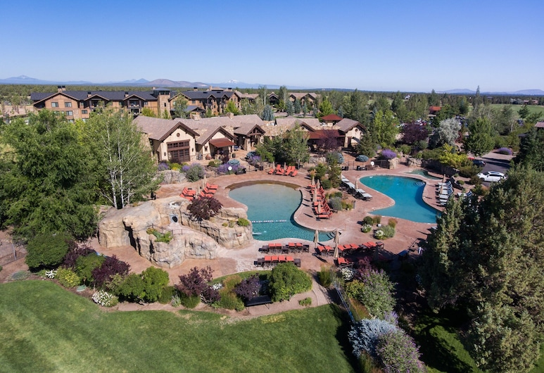 Pronghorn Resort, Bend, Children's Pool