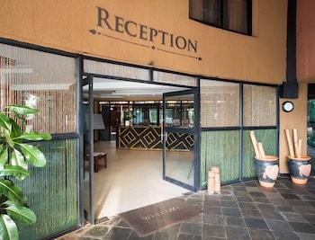 Fotografia hotela (MACKINNON SUITES) v meste Kampala