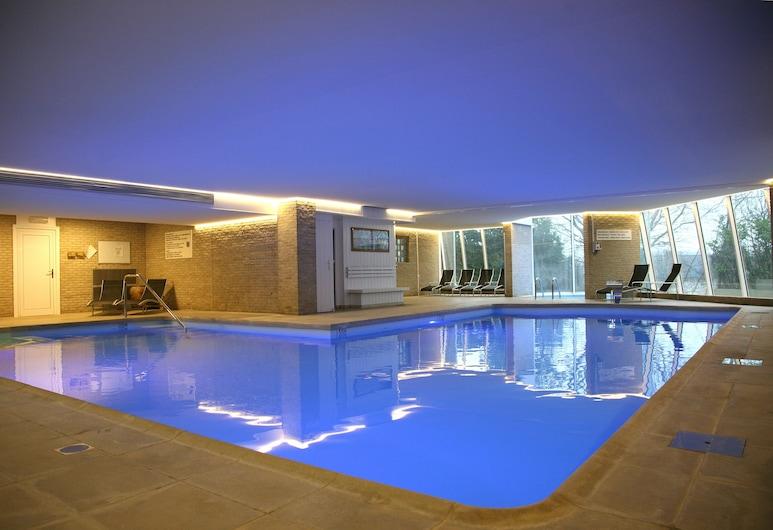 Hotel Donny, De Panne, Zwembad