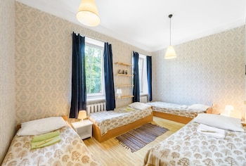 Picture of Downtown Forest Hostel & Camping in Vilnius