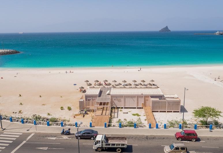 호텔 오아시스 포르토 그란데, 상비센테, 해변