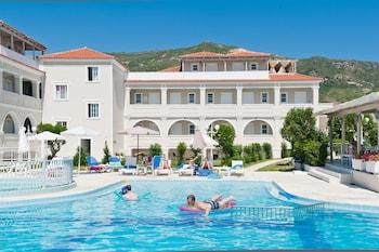 Bilde av Klelia Beach Hotel - All Inclusive i Zakynthos