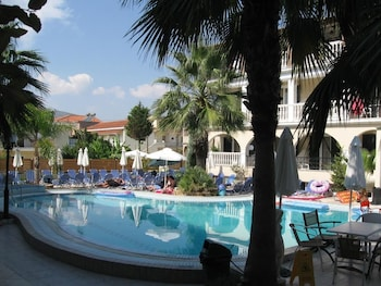 Fotografia hotela (Zante Plaza Hotel - All Inclusive) v meste Zakynthos