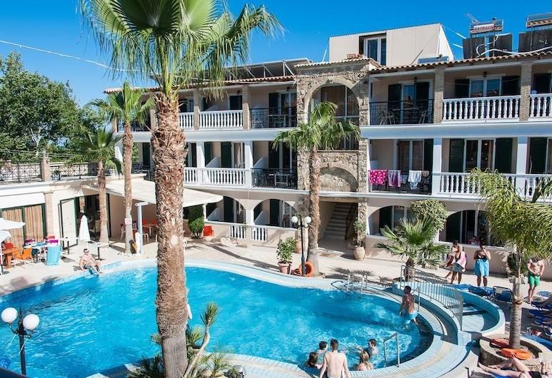 Zante Plaza Hotel & Apartments - All Inclusive, Ζάκυνθος