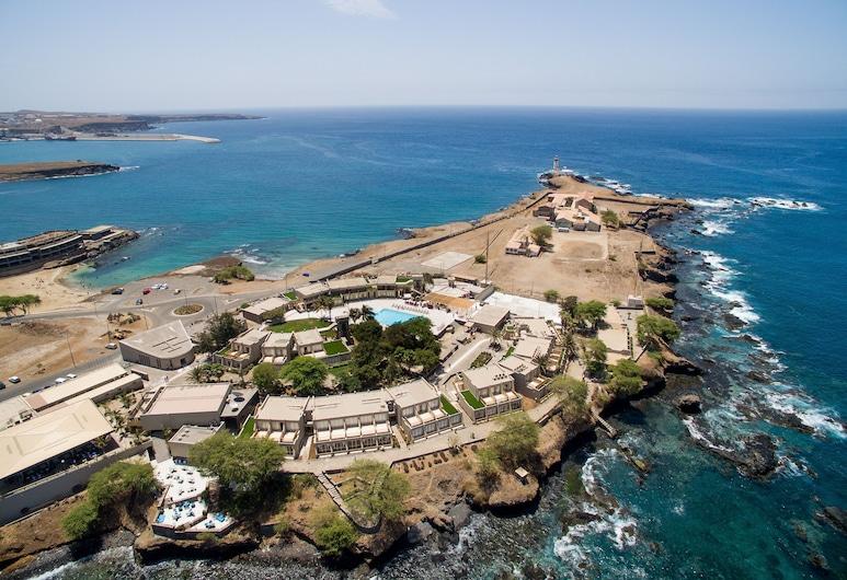 Hotel Oásis Atlântico Praiamar, Praia